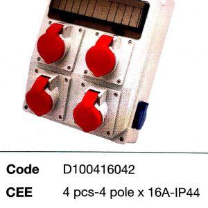 الکترودماوند