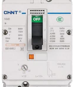 کلید اتوماتیک chint قابل تنظیم